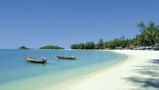 Stunning sandy beaches